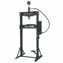 KRWPR10F - Пресс 10 т. с ручным и ножным приводом