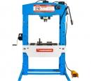SD0812CE - Пресс пневмогидравлический на 75 тонн