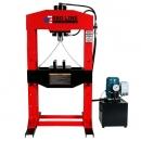 RHP100E -  Пресс 100 т. c электрогидравлическим приводом
