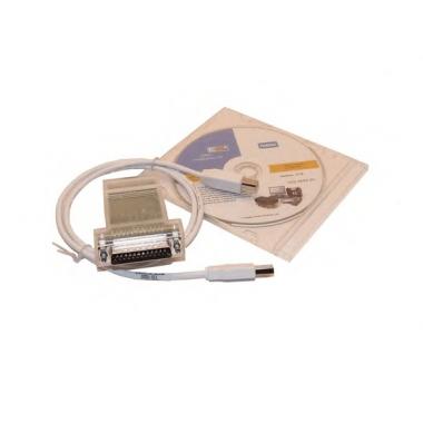 HALDEX EB+ - интерфейс для диагностики систем Haldex EBS