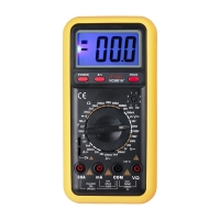 Victor VC9801A+ - многофункциональный мультиметр