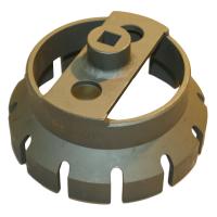 CT-A011 - Ключ крышки бензонасоса Chery