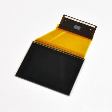 Шлейф с LCD-экраном для приборной панели Audi TT