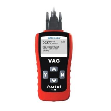 Автосканер Autel MaxScan VAG405