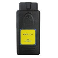 Адаптер BMW Scanner V2.01