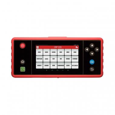 Launch Creader Professional CRP229 - профессиональный мультимарочный сканер