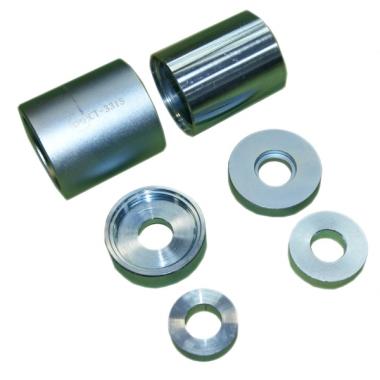 CT-3315 - Комплект инструмента для демонтажа сайлентблоков VAG T10356