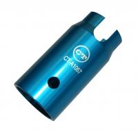 CT-A1067 - Ключ для снятия замка зажигания