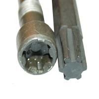 CT-B2090 - Специальная головка для болтов Polydrive
