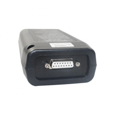Caterpillar adapter II - дилерский сканер для техники CAT