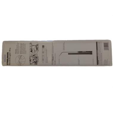 Steelman Bend-A-Light Pro - гибкий фонарь для труднодоступных мест