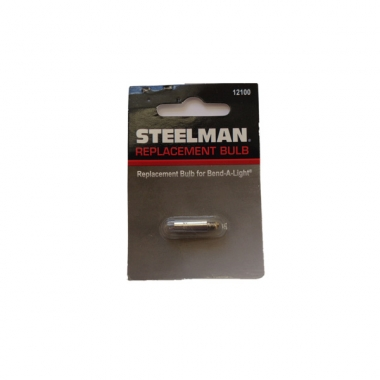 Steelman Replacement Bulb - запасная лампа для фонаря Steelman Bend-A-Light Pro
