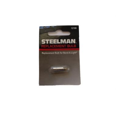 Steelman Replacement Bulb - запасная лампа для фонаря Steelman Bend-A-Light Pro