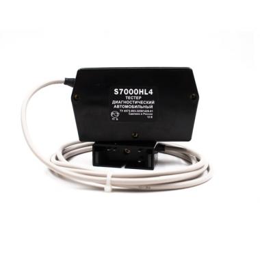S7000HL4 - тестер диагностический автомобильный