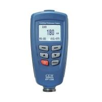Толщиномер DT-156 CEM - индикатор толщины лакокрасочных покрытий