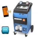 ECOS300 - Станция автоматическая для заправки автомобильных кондиционеров