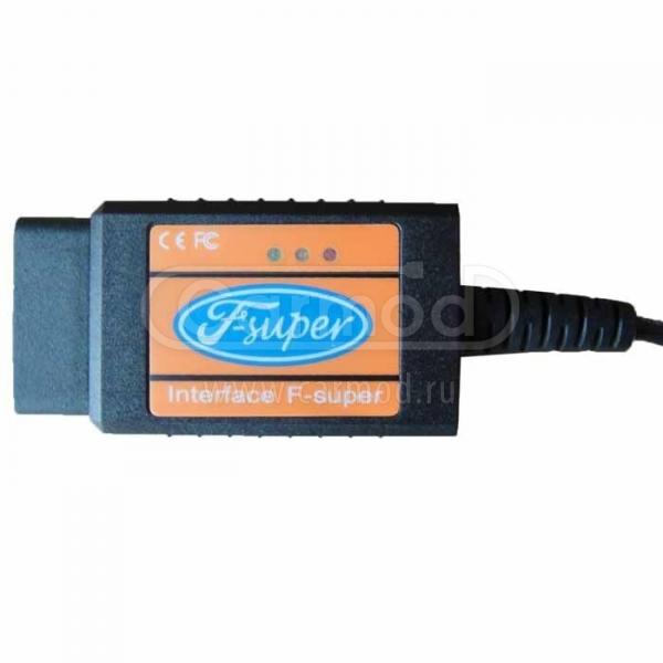 Адаптер Ford Scanner