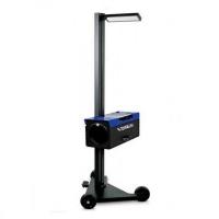HBA24D - Прибор контроля и регулировки света фар усиленный, с вращающейся стойкой