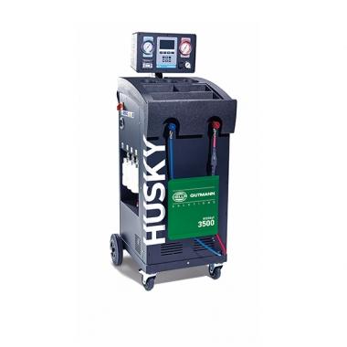 Hella Gutmann Husky 3500 - установка для систем кондиционирования