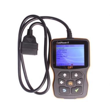 CodeReader 8 CST OBD II EOBD - сканер диагностических кодов