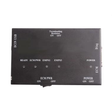 ISUZU EMPSIII - дилерский сканер для автомобилей Isuzu