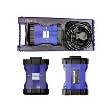 JLR VCM II - диагностический сканер для Jaguar и Land Rover