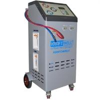 KRW134ASA - Станция полуавтоматическая для заправки автомобильных кондиционеров