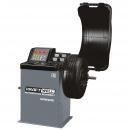 KRW242 - Балансировочный станок полуавтоматический с цифровым дисплеем
