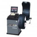 KRW243 - Балансировочный станок автоматический с цифровым монитором