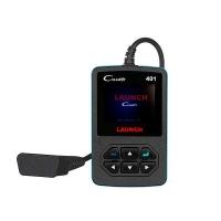 Launch Creader CR401 - Диагностический мультимарочный сканер