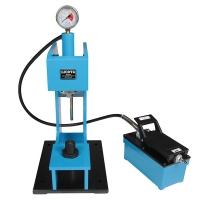ATE-5000 - Гидравлический стенд для расклепки тормозных накладок
