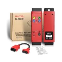 Mercedes Autel G-Box2 - адаптер для программирования ключей, работает совместно с IM608, IM508, IM600