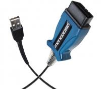 Сканер для ленд ровер