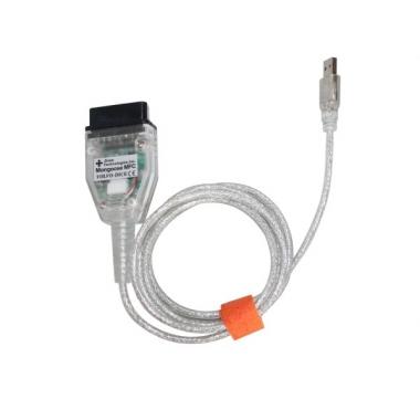 Mongoose для Volvo VIDA DiCE - диагностический адаптер