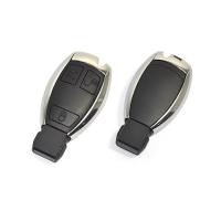 Заготовка ключа NEC Remote Key 315MHz для Mercedes Benz