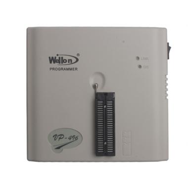 Wellon VP496 - универсальный программатор