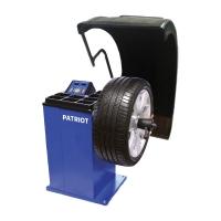 Патриот-3 (ЛС11-3) (380 В)- Балансировочный стенд