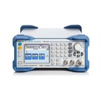 Rohde Schwarz SMC100A с опцией SMC-B103 - Генератор сигналов