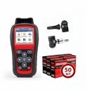 TPMS Autel Standart Kit - Комплект оборудования MaxiTPMS TS508 и 50 датчиков TPMS