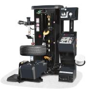 """TCE 4550 - Роботизированный электромеханический шиномонтажный станок, 13-30"""""""