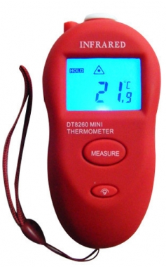 Инфракрасный термометр DT8260