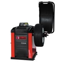TCR26+WBR200 - Комплект шиномонтажа RED LINE PREMIUM