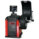 WBR240 - Балансировочный станок автоматический с ЖК монитором
