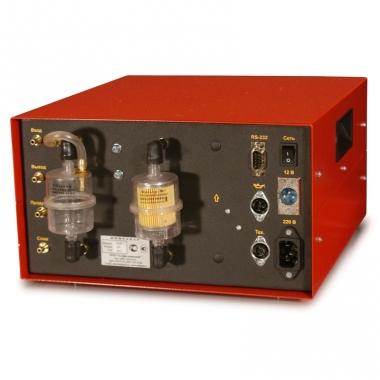 Инфракар 5М-2.02 - пятикомпонентный газоанализатор I класса