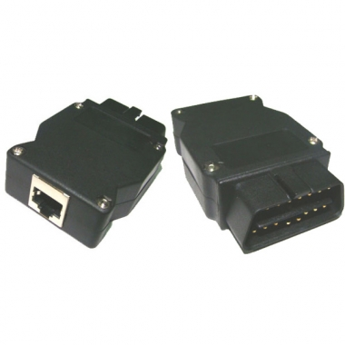 BMW ENET (Ethernet to OBD) Interface Cable