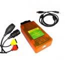 ACI Auto Communication Interface - мультимарочный сканер