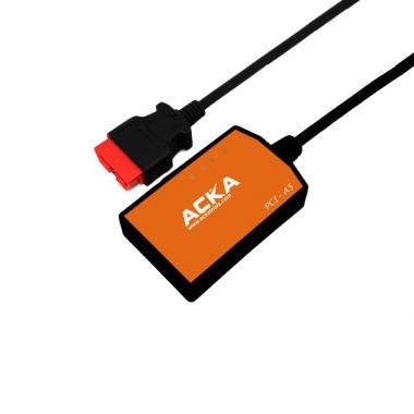 ACKA PCI A5 - мультимарочный сканер