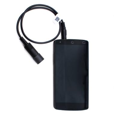 АвтоЛакТест АЛТ-1м - толщиномер для мобильных устройств