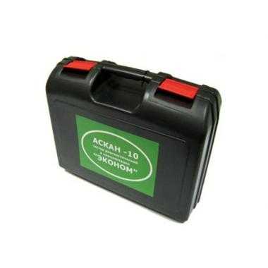 АСКАН-10 Эконом - мультимарочный автосканер