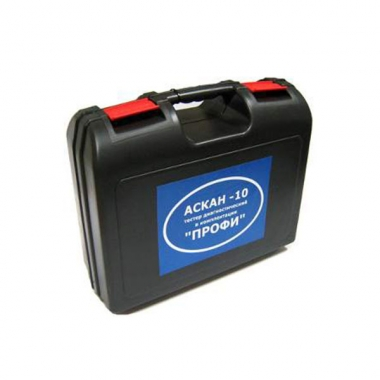 АСКАН-10 Профи - мультимарочный автосканер